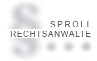 Sproll Rechtsanwälte - Logo
